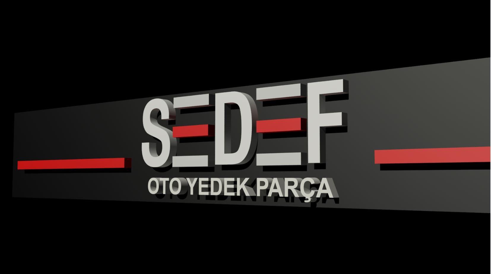 SEDEF OTO YEDEK PARÇA TİC.LTD.ŞTİ
