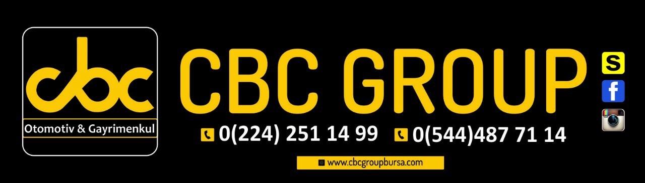 CBC GROUP GAYRİMENKUL OTOMOTİV