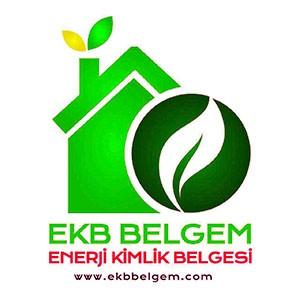 Ekb Belgem - Enerji Kimlik Belgesi