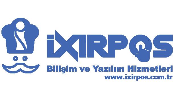 ixirPOS - Yeni Nesil Restoran, Cafe ve Bar POS Adisyon Sistemleri