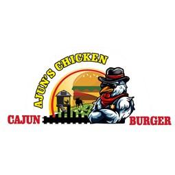 Ajun's Chicken Cajun & Burger